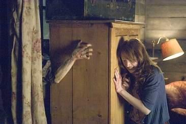 รีวิวหนังเรื่องThe Cabin in the Woods