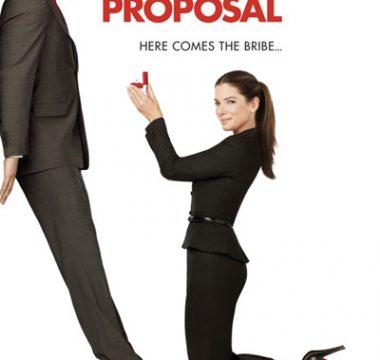 The proposal ลุ้นรักวิวาห์ฟ้าแลบ