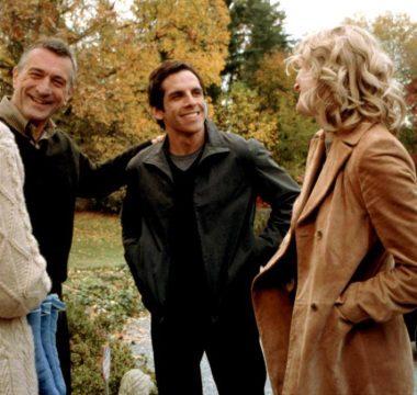 รีวิวหนังเรื่องMEET THE PARENTS (2000)